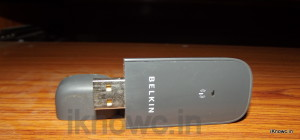 Belkin wireless usb adapter N150