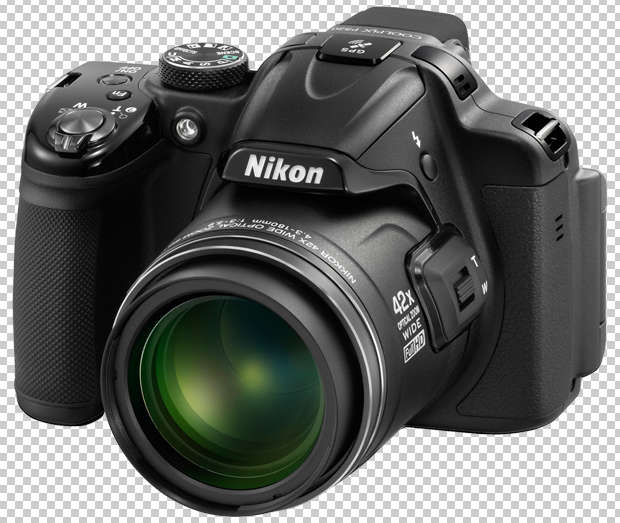 nikon coolpix P520 review