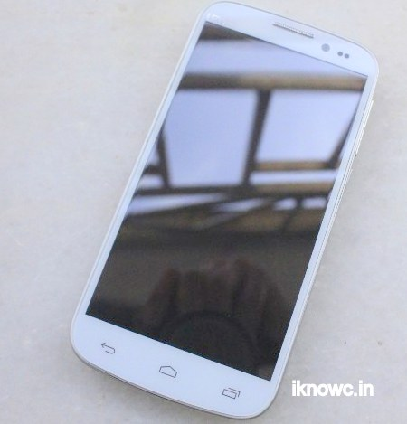 UMI X2 review specs price in india
