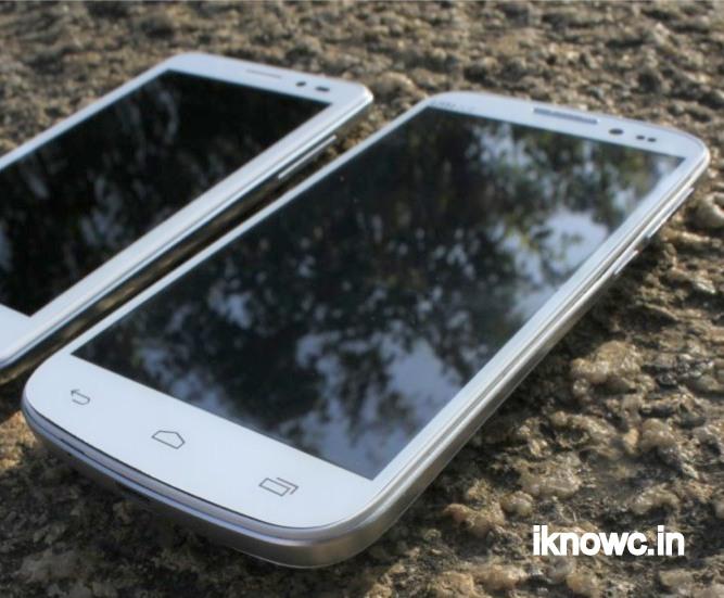 UMI X2 review specs price in india