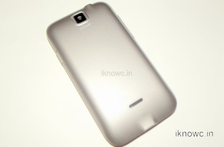 Micromax A54 ninja 3.5 unboxing & REVIEW