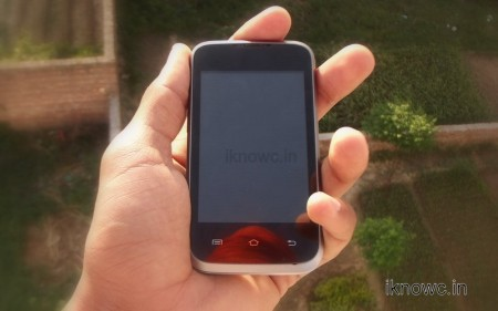 Micromax a54 review