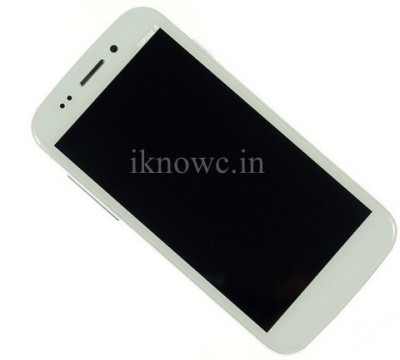 Micromax Canvas 4 A210 leaked images