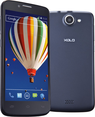 Xolo Q1000 Review