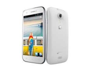 Micromax A92 Canvas Lite 1GHZ DUAL CORE – DUAL SIM for RS 8499