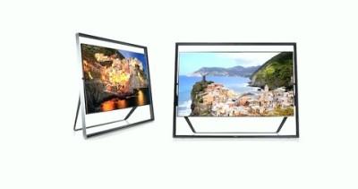Samsung 85S9 Ultra HD TV UHDTV