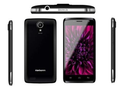 karbonn a27+ smart Dual core smartphone for RS 8999
