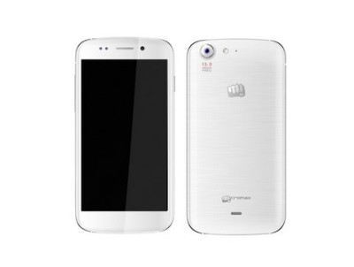 micromax canvas 4 a210  launched