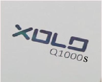 xolo q1000s upcoming 1.5GHZ quad core