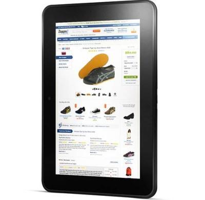 Amazon Kfapwa Apollo Kindle Fire HD tablet ( 2013 )