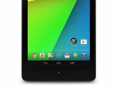 Asus Google Nexus 7 2  2013 tablet Review & Unboxing