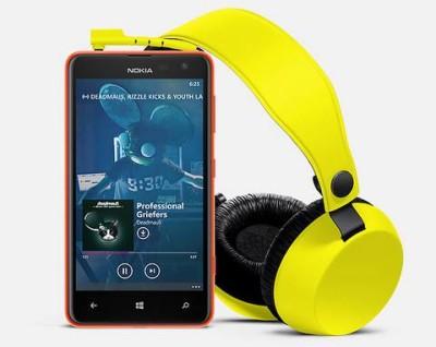 Nokia Lumia 625 Pre order for RS 1946