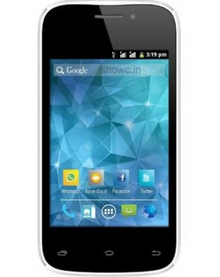 Spice Smart Flo Space mi 354 specs , price launched