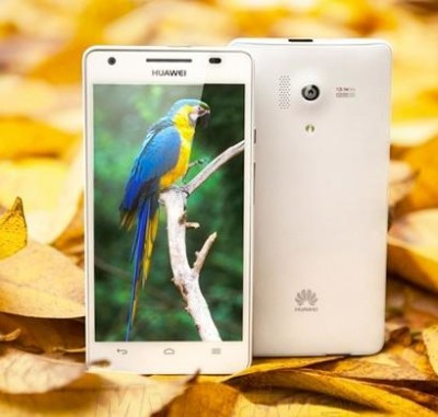 huawei honor 3 official