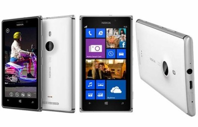 Nokia Lumia 925 and Lumia 625 Officialy launched in India - Price and Full Specs
