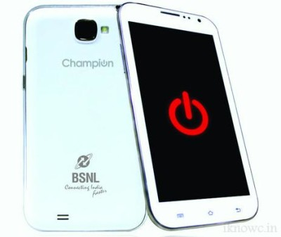 BSNL champion Trendy 531