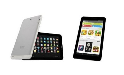 DOMO Slate X3G 4th 3G voice Calling tablet