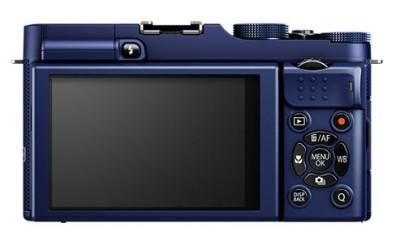 FujiFilm X A1 lcd