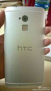 HTC ONE MAX launch