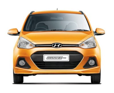 Hyundai Grand i10 Launched