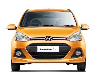 Hyundai Grand i10 Launched