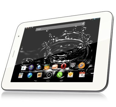 Micromax CANVAS tab p650 launched