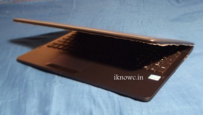 Samsung ATIV Book 2 Notebook review