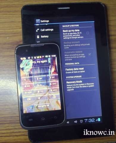 HOW TO factory reset your Android phone,tablet