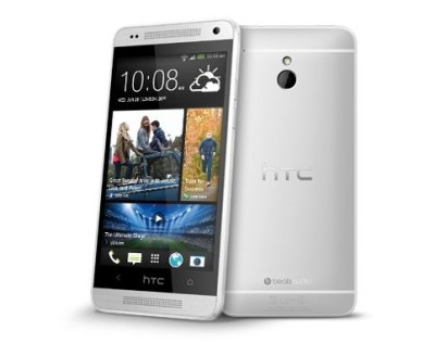 htc one mini india