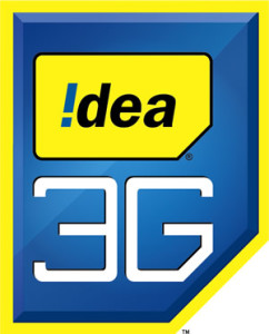 Idea Cellular offering 1GB 3G DATA at RS 128, 3G DATA Plans and 2G trial pack
