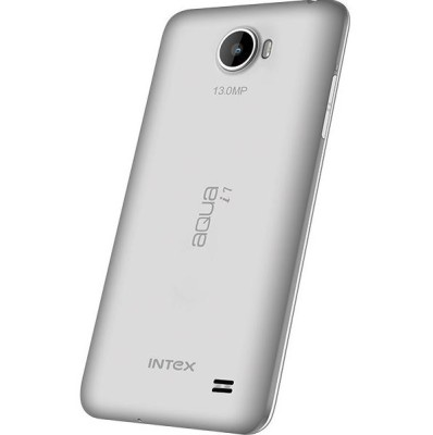 intex aqua i7 back