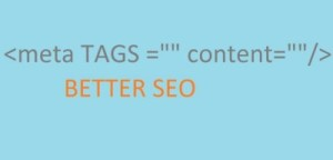 Meta Tags TIPS for Better SEO – Optimize your WordPress website