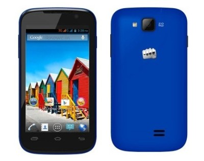 Micromax A63 Canvas Fun