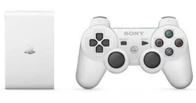 Sony announces Play Station Vita TV a mini console
