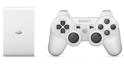Sony announces Play Station Vita TV a mini console