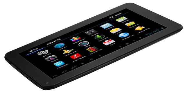 DataWind Ubislate 7CX, 3G7 and 9Ci