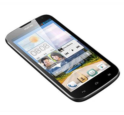 Huawei Ascend G610 announced India