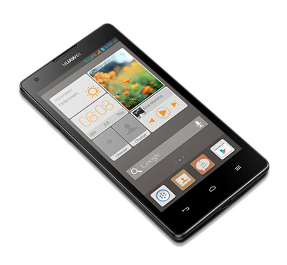 Huawei Ascend G610 India