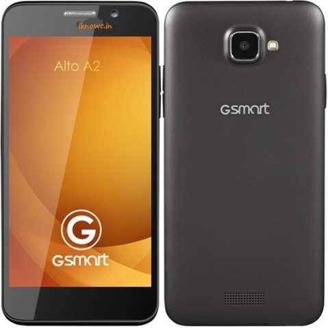 Gigabyte G Smart Alto A2