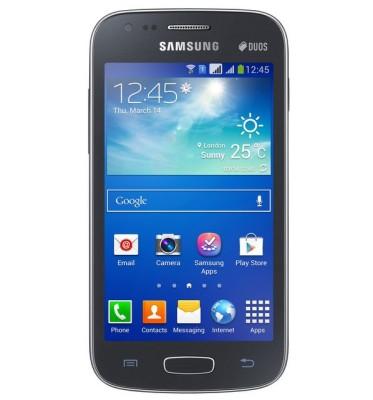 Samsung Galaxy Ace 3 duos s7272