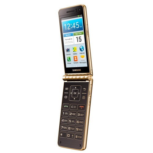 Samsung Galaxy Golden GT I9230