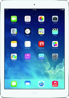apple 64 gb ipad air with wifi