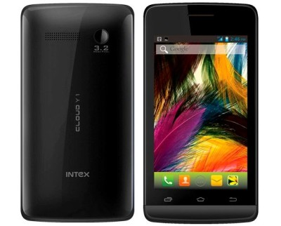 Intex cloud y1