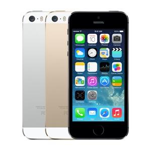 iPhone 5s India