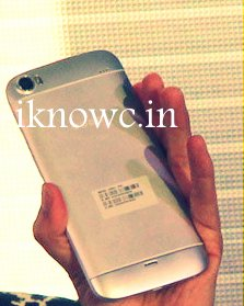 micromax canvas turbo  a250 leaked images