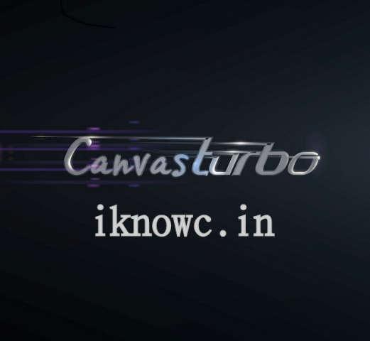 micromax canvas turbo