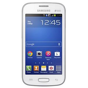 Samsung Galaxy Star Pro duos GT S7262, Price & Full ...