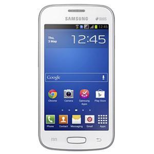 Samsung galaxy star pro Duos gt s7262