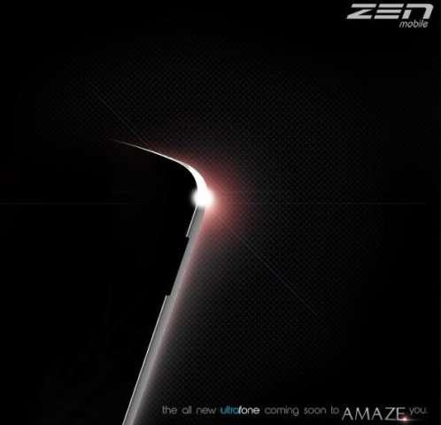 zen ultrafone 702 FHD