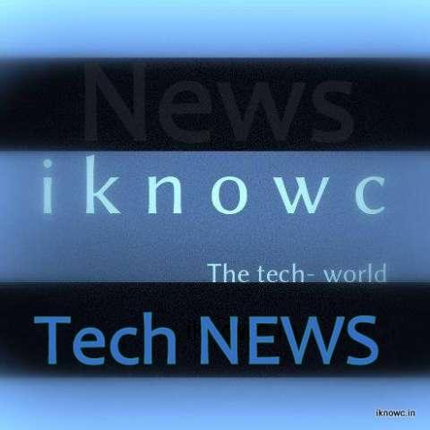 IKNOWC tech news